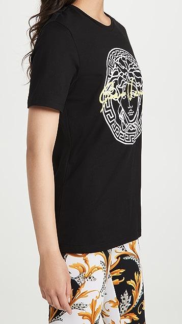 Versace Donna Bio T 恤