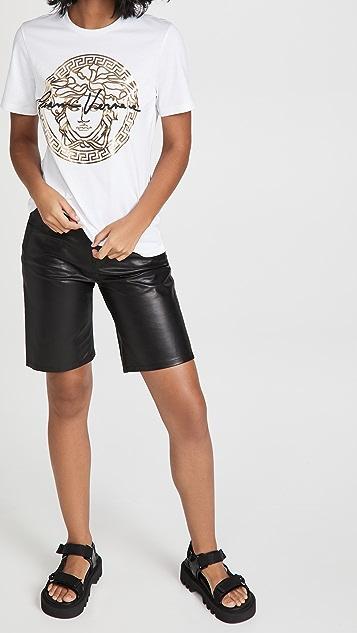 Versace T-Shirt Donna Bio