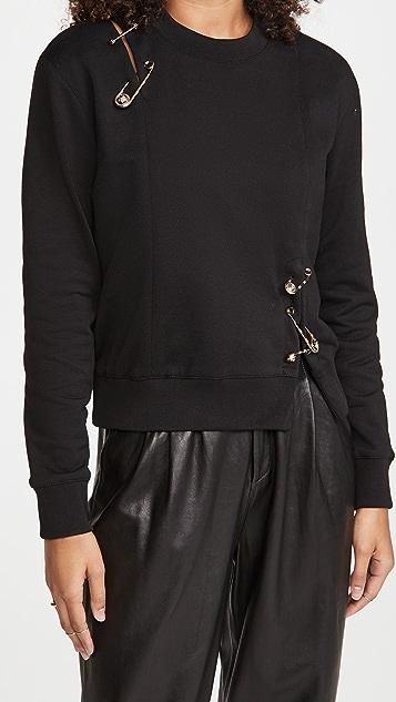 Versace Abb Sportivo Sweatshirt