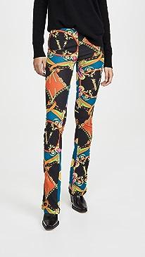 Pantaloni Jersey Pants