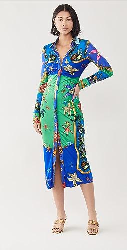 Versace - 连衣裙