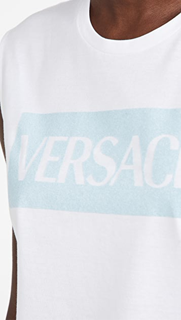 Versace T 恤