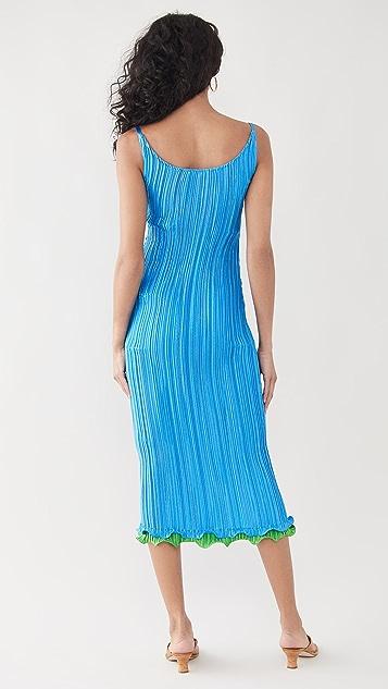 Versace 连衣裙