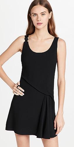Versace - Sleeveless Dress