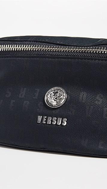 Versus Versace Nylon Fanny Pack