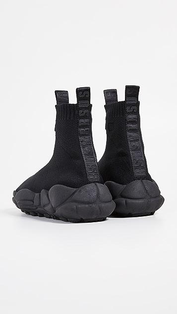 Versus Versace Sock Sneakers