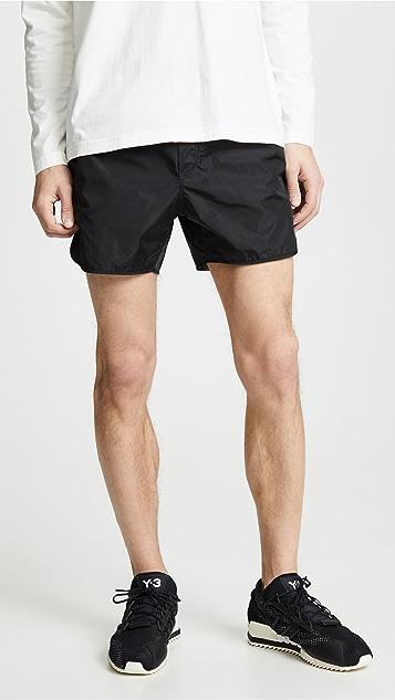 Versus Versace Mare Uomo Shorts