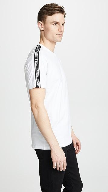 Versus Versace Regular Uomo T-Shirt