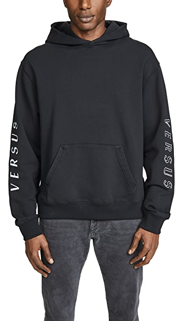 Versus Versace Abb. Sport - Felpa Uomo Hoddie
