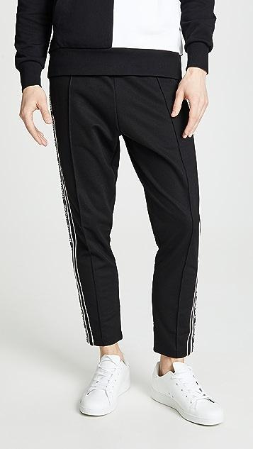 Versus Versace Tracksuit Pants