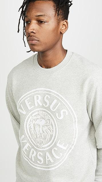 Versus Versace Logo Sweatshirt