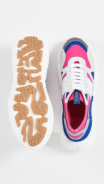 versace anatomia runner
