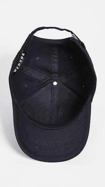 Versus Versace Logo Cap