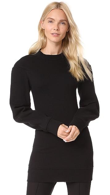 Versus Zip Back Sweatshirt