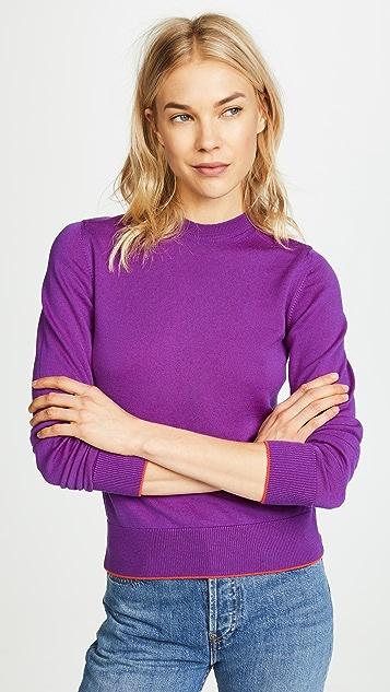 Versus Crew Neck Sweater