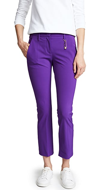 Versus Cropped Pants