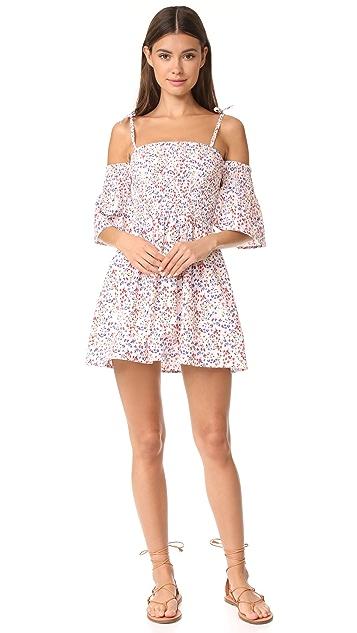 VETIVER Brigitte Mini Dress