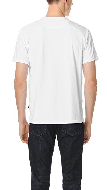 Vilebrequin Pocket Tee