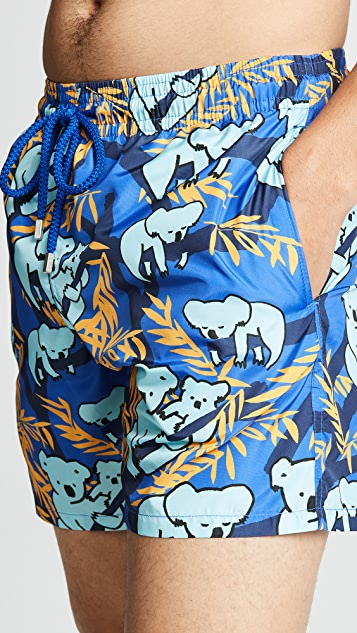 Vilebrequin July 6th Sydney Trunks