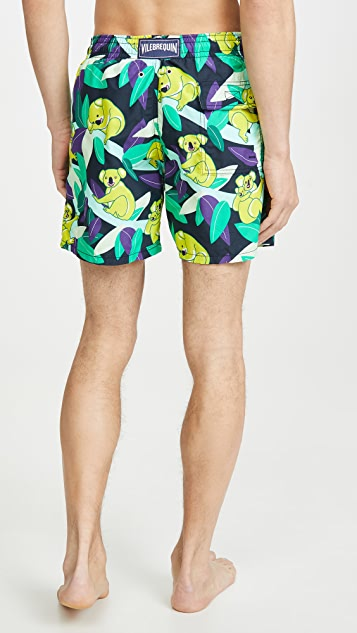 Vilebrequin Koala Swim Shorts