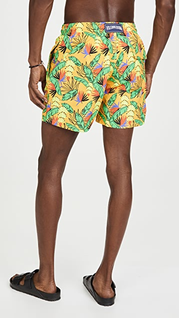 Vilebrequin Go Bananas Swim Trunks