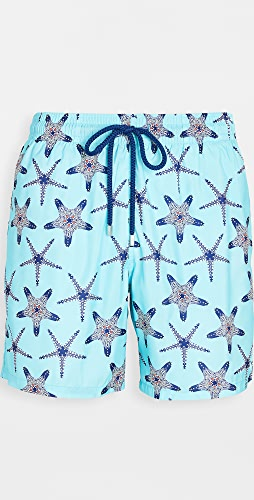 Vilebrequin - Mahina Swim Trunks