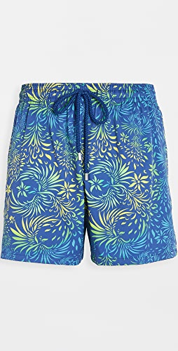 Vilebrequin - Moorise Swim Trunks
