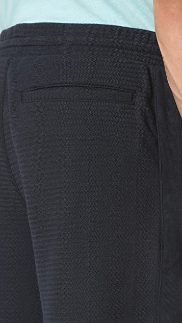 Vince Thermal Shorts