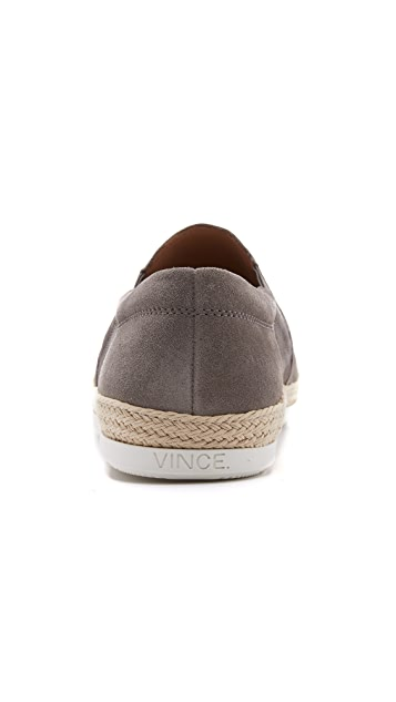 Vince Chance Slip Ons