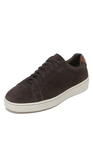 Vince Simon Suede Sneakers
