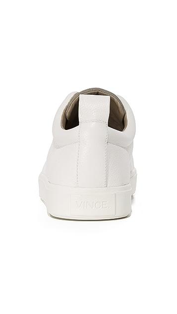 Vince Caden Slip On Sneakers