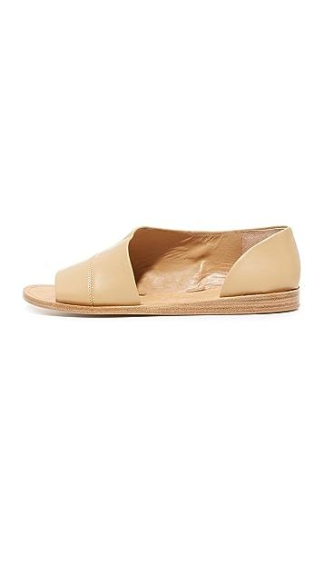Vince Tabitha Flat Sandals