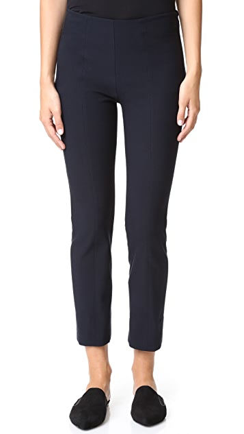 Vince Slim Fit Trousers