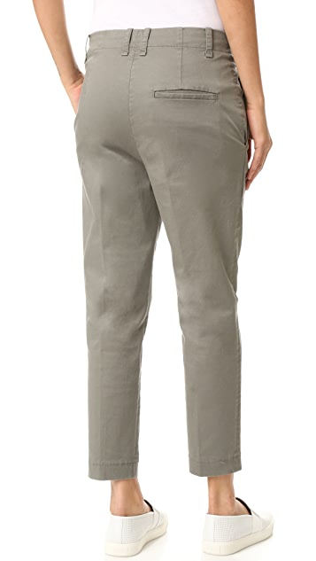 Vince Carrot Chino Pants