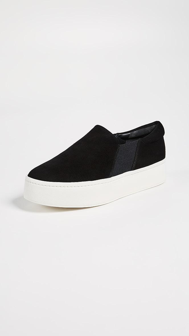 Vince Warren Platform Sneakers | SHOPBOP