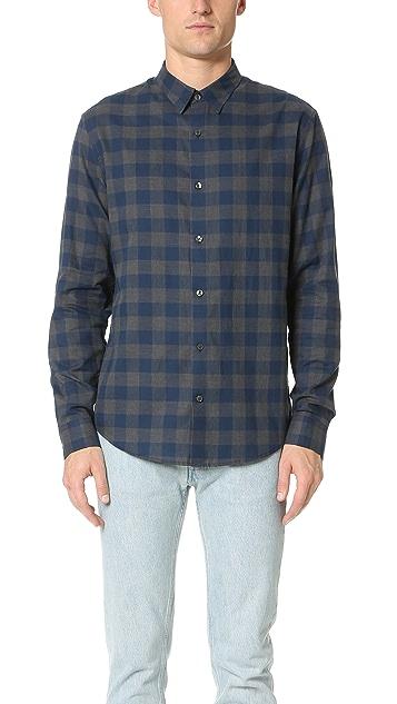 Vince Melange Shirt