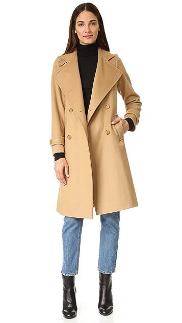 Vince Melton Trench Coat