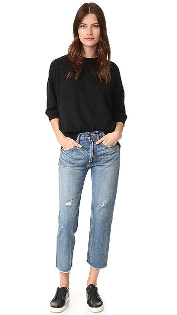 Vince Union Slouch Jeans
