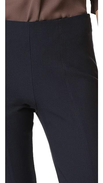 Vince Stitch Front Seam Legging Pants