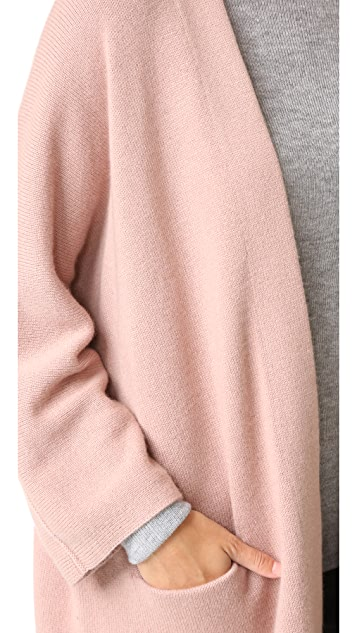 Vince Blanket Cashmere Sweater