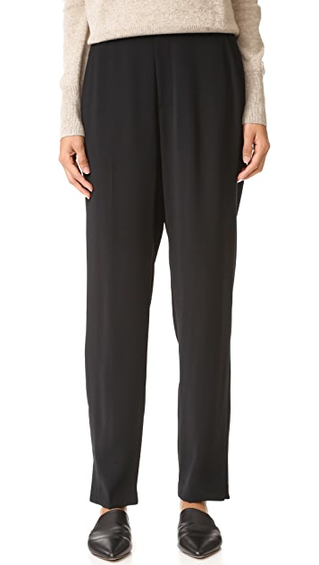 Vince Crepe Lounge Pants