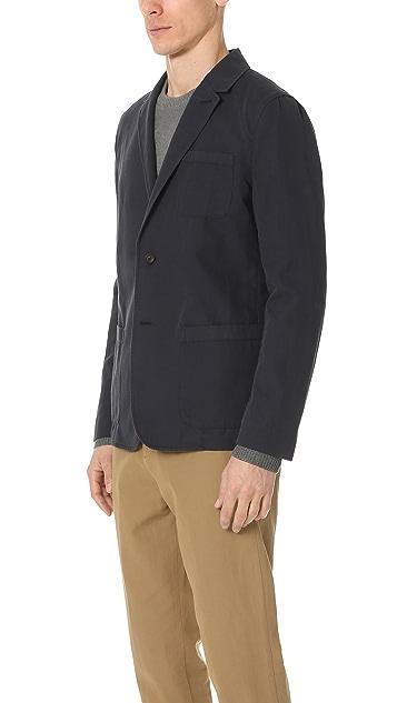Vince Unconstructed Sport Coat