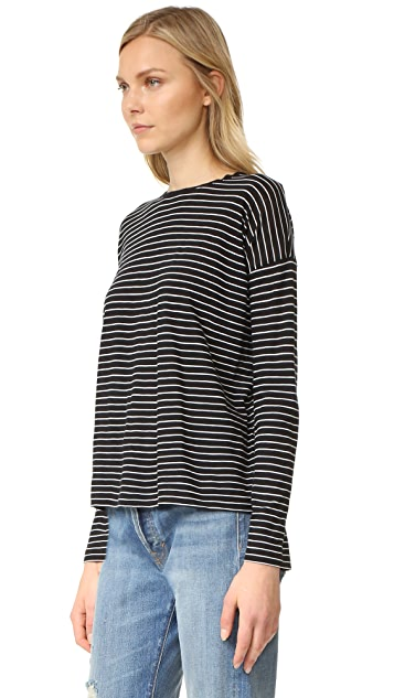 Vince Relaxed Crew Tee