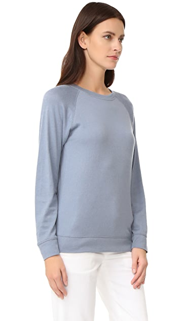Vince Pullover Tee
