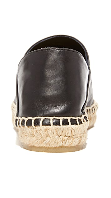 Vince Rachel Collapsible Back Espadrilles