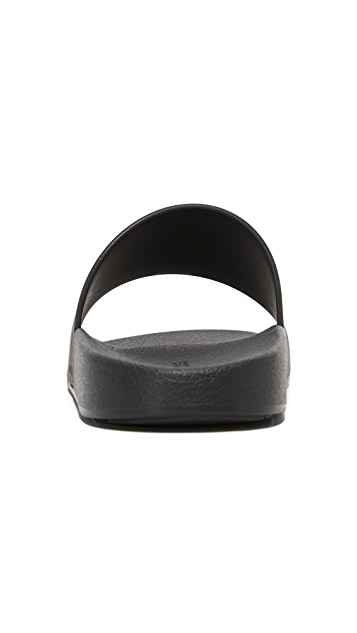 Vince Westcoast Slide Sandals