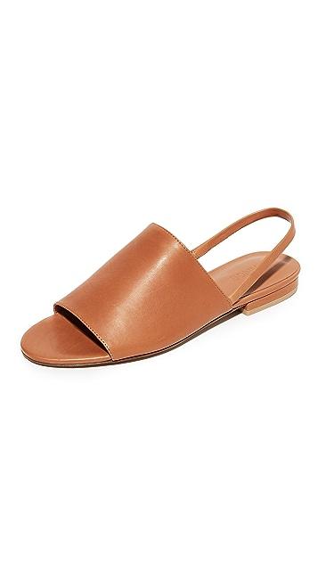 8be2711cf3d Vince Dawson Slingback Sandals