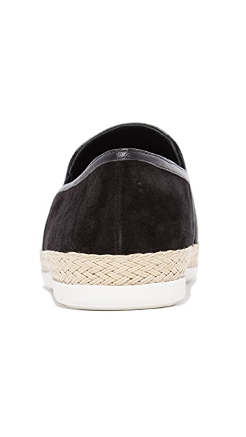 Vince Acker Slip On Sneakers