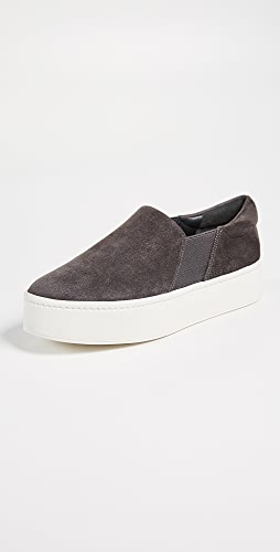 Vince - Warren Platform Sneakers