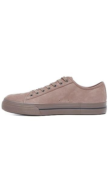 Vince Toby Nubuck Sneakers